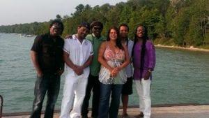 Chicago Reggae Band